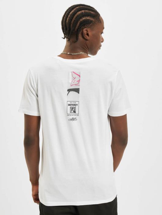 DefShop T-Shirt Art Of Now BAYS weiß