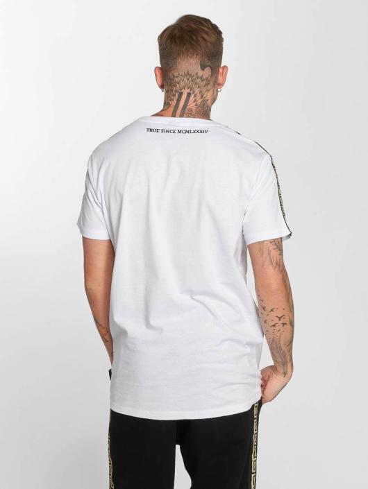 Deus Maximus T-Shirt Odysseus blanc