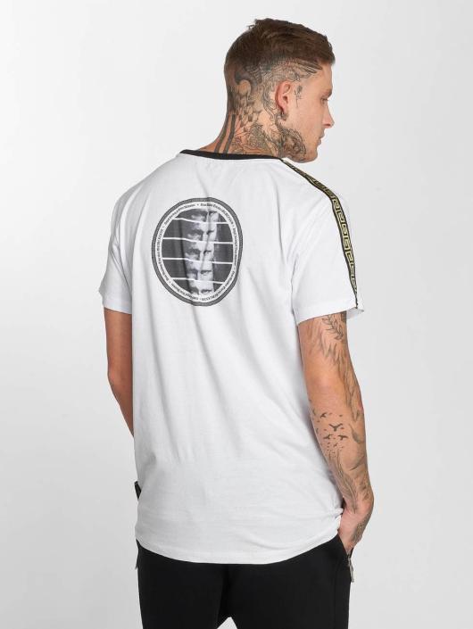 Deus Maximus t-shirt Vero wit