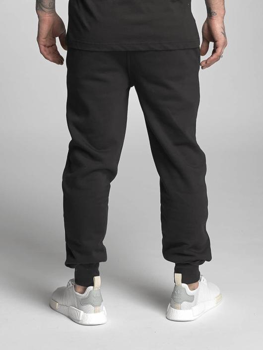Devilsfruit Sweat Pant Vigo black