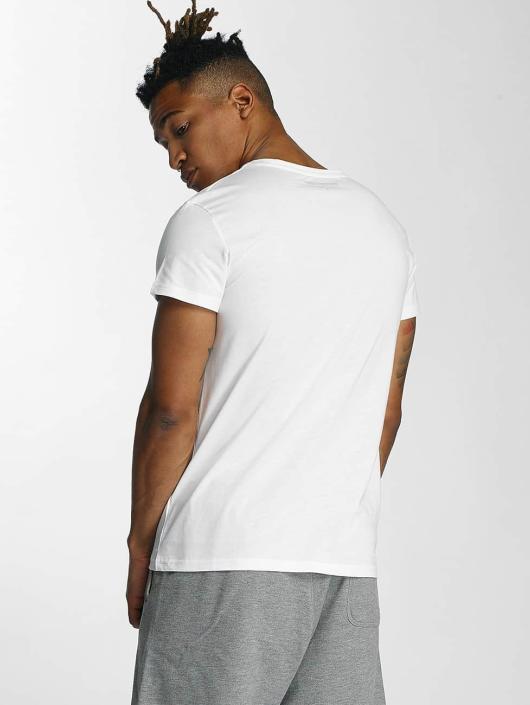 Devilsfruit T-paidat Bea valkoinen