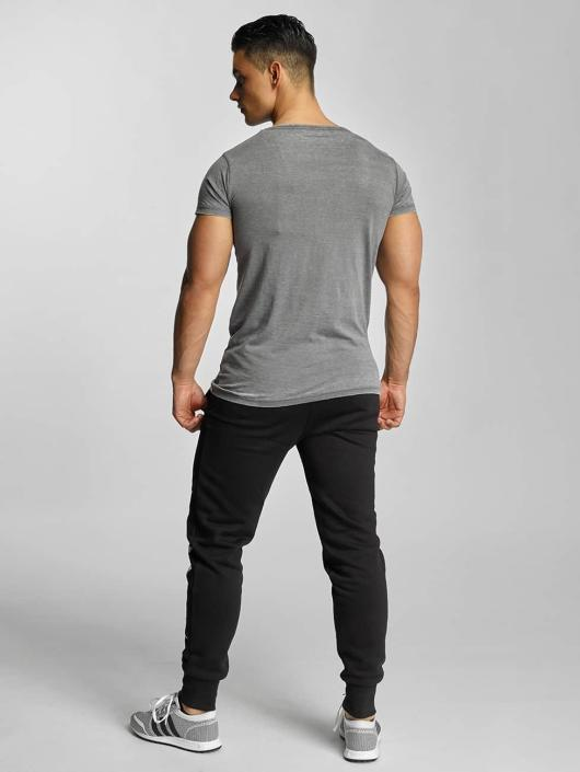 Devilsfruit T-Shirt Basic gray