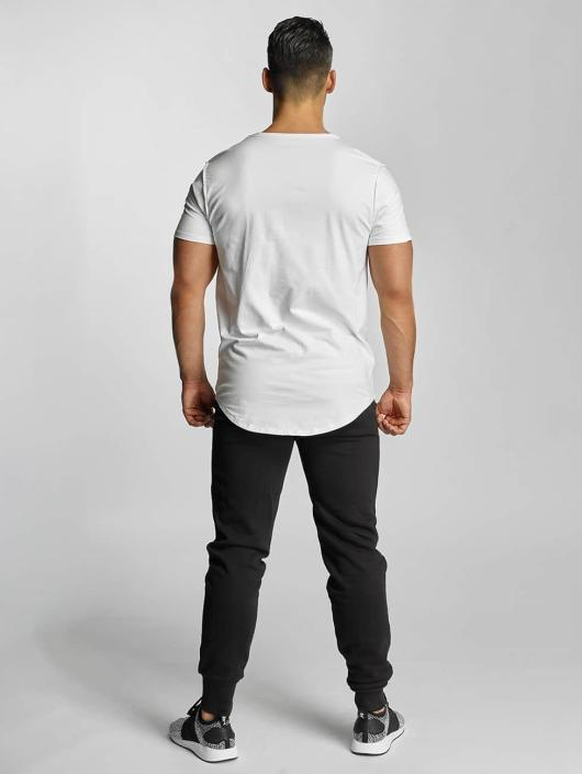 Devilsfruit T-Shirty Dumeng bialy