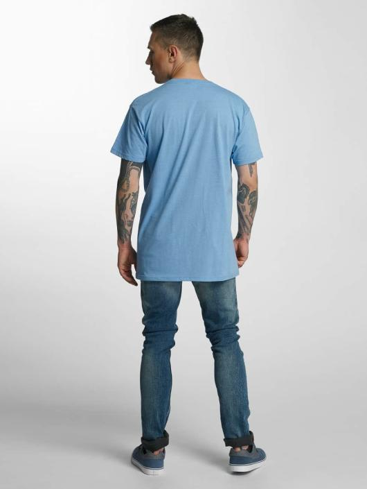 Diamond Camiseta Crescendo azul
