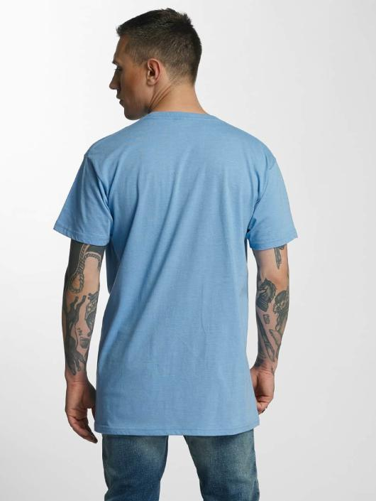 Diamond T-skjorter Crescendo blå