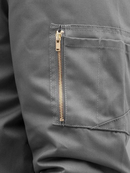 Dickies Bomber jacket Hughson grey