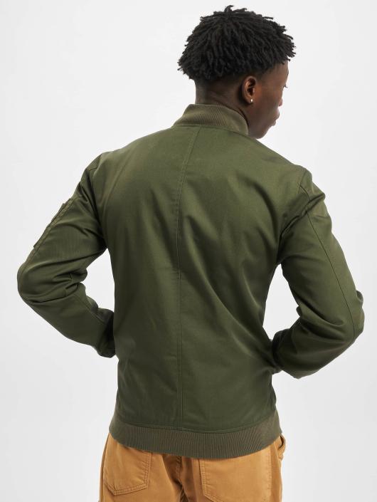 Dickies Bomber jacket Hughson olive
