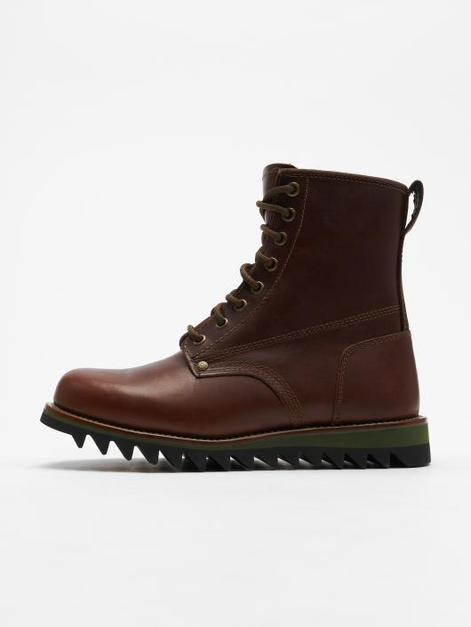 Dickies Boots Eureka Springs braun