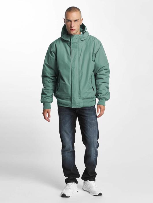 Dickies Chaqueta de invierno Cornwell verde