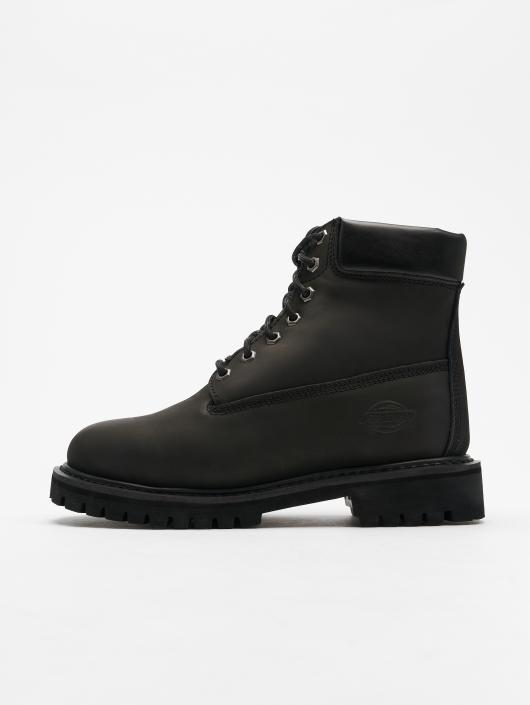 Dickies Chaussures montantes Asheville noir