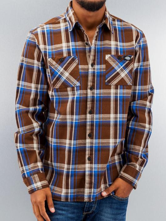 Dickies Chemise Atwood brun