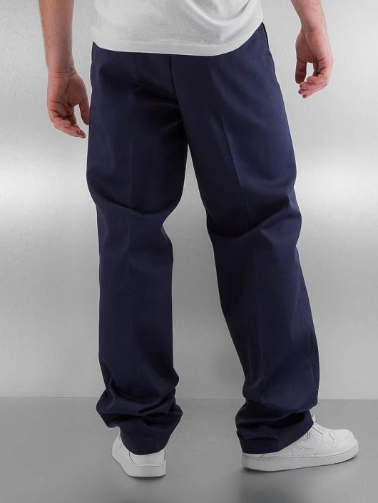 Dickies Chino Slim Straight Work blue