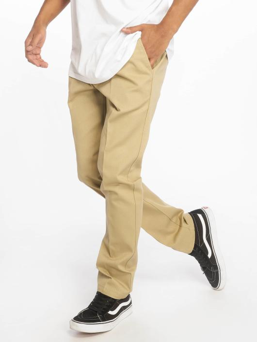 Dickies Chino Slim Fit Work caqui