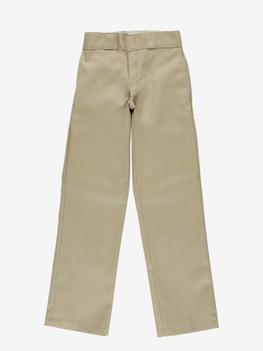 Dickies Chino pants Flex beige
