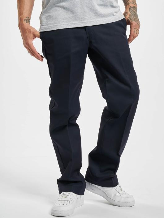 Dickies Chino pants Original 874 Work blue