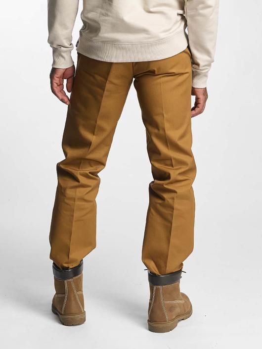 Dickies Chino pants Original 874 Work brown