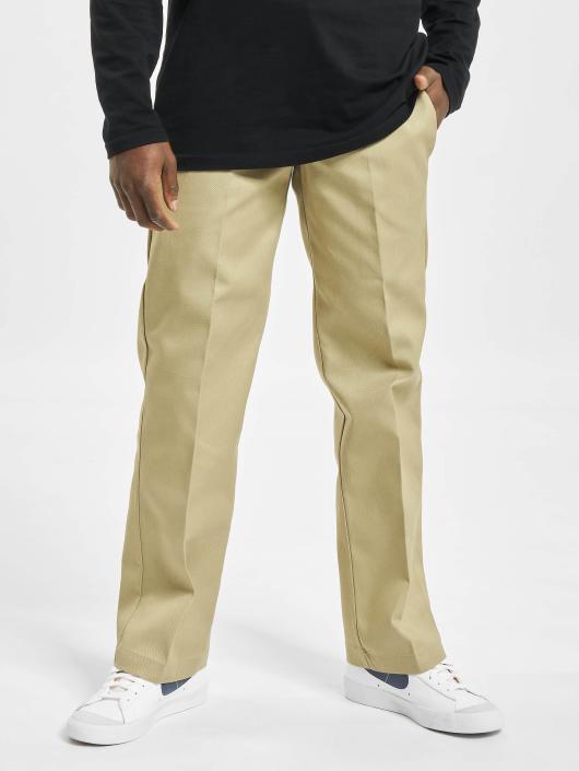 Dickies Chino pants Slim Straight Work khaki