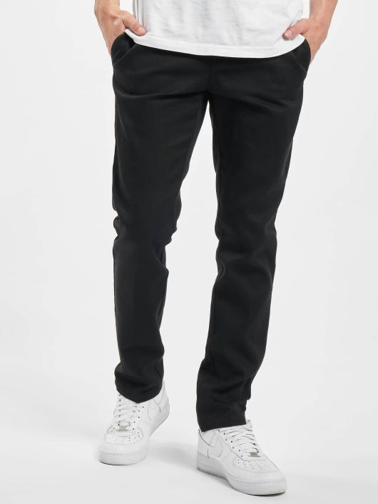Dickies Chino Slim Fit Work schwarz