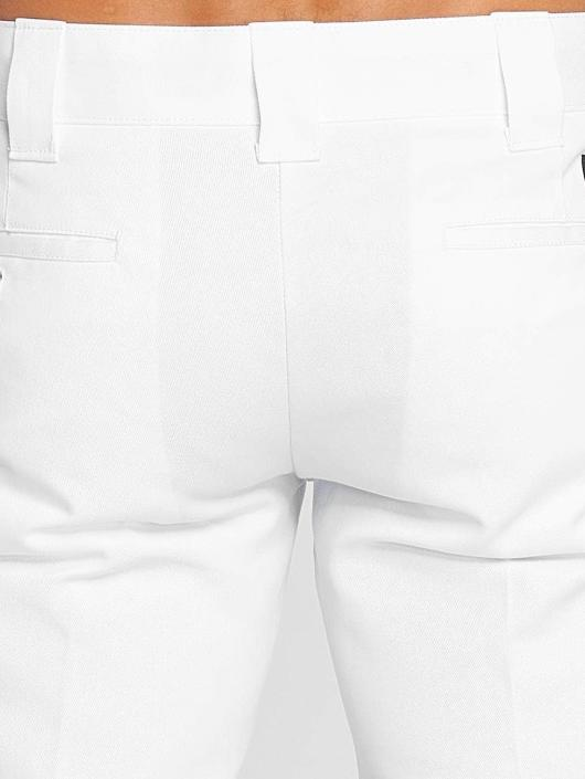 Dickies Chino Slim Straight Work weiß