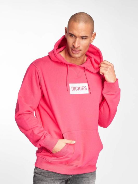 Dickies Hoodie Thickett pink