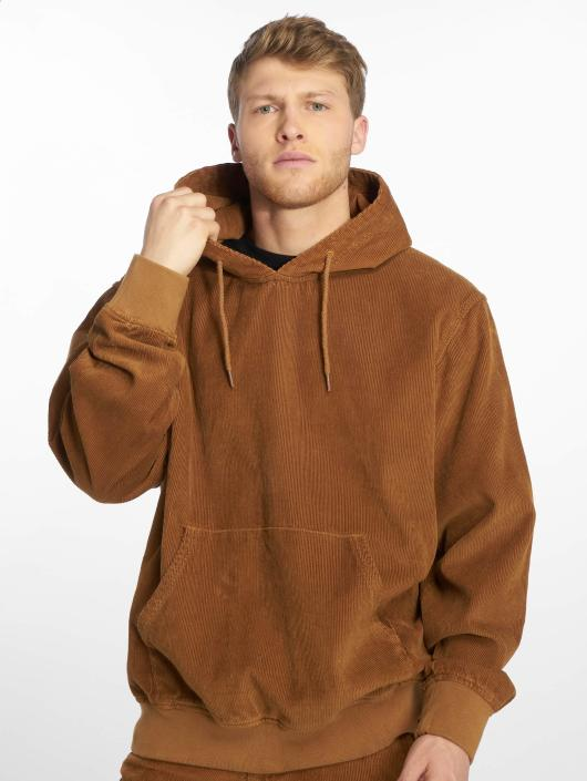 Dickies Hoody Amonate braun