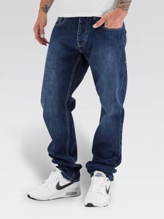 131592 Droite Jean Michigan Bleu Coupe Dickies Homme vYRqAwxXx