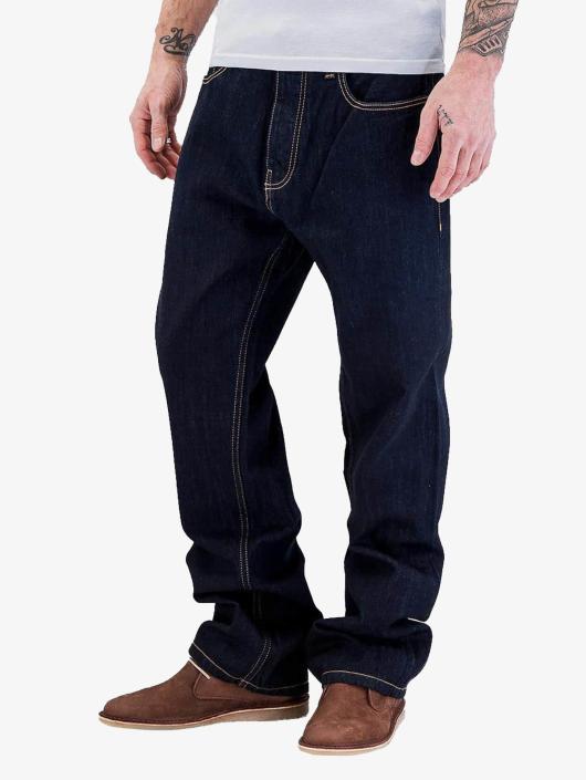 90fd659106ae2 Dickies   Pensacola bleu Homme Jean large 164125