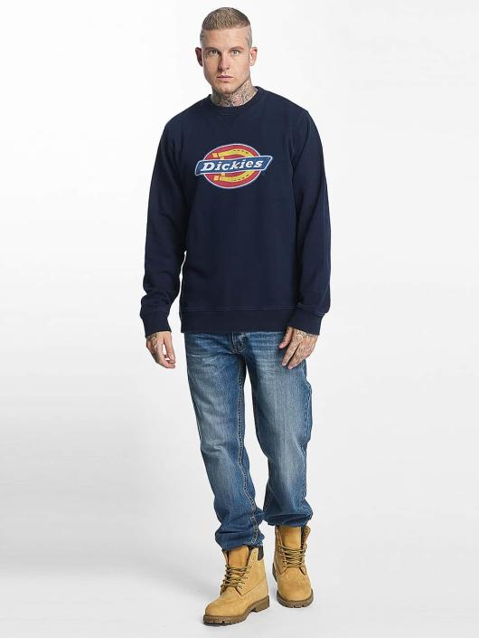 Dickies Jumper HS blue