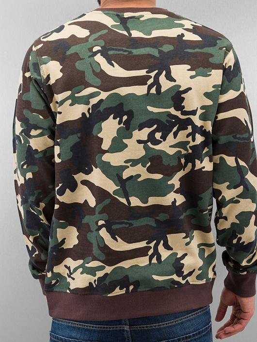 Dickies Jumper Washington camouflage