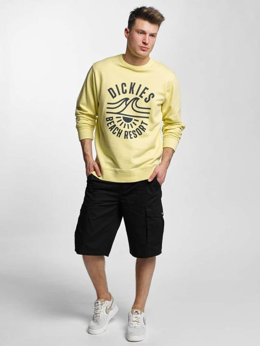 Dickies Jumper Marion yellow