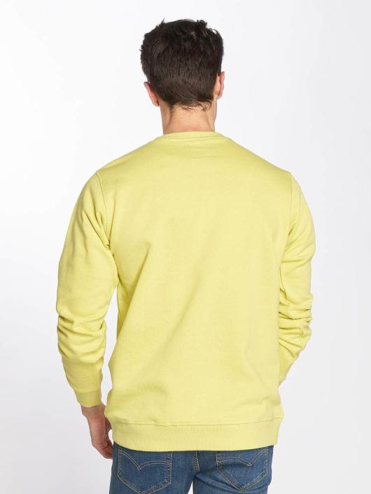 Dickies Jumper Harrison yellow