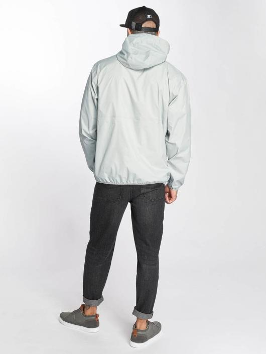 Dickies Lightweight Jacket Centre Ridge gray