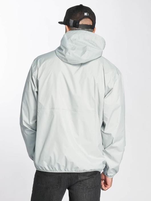 Dickies Lightweight Jacket Centre Ridge grey