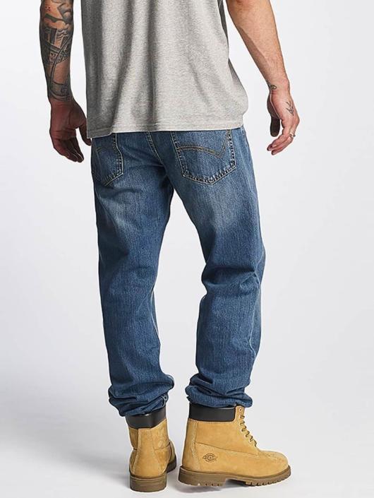 Dickies Loose Fit Jeans Pensacola blue