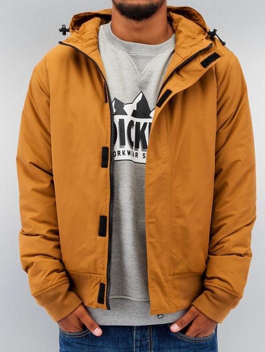 Dickies   Cornwell brun Homme Manteau hiver 134236 355be7c580f2