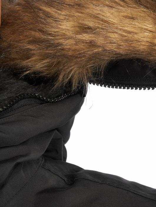 Dickies Manteau hiver Curtis noir