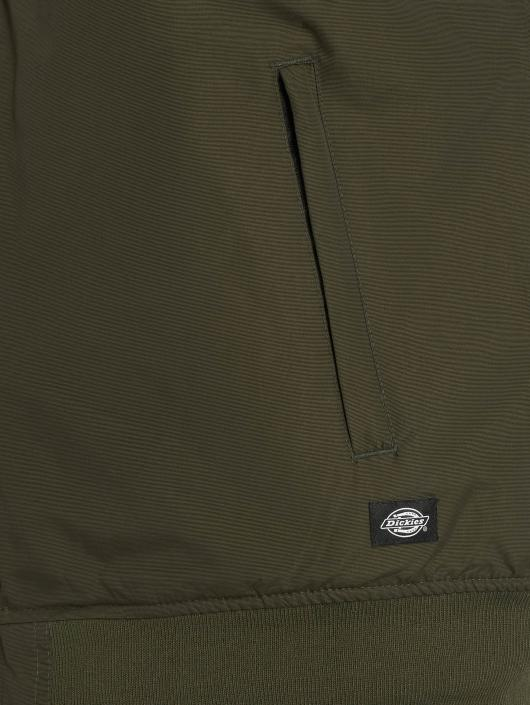 dfb20d06f7fd4 Dickies   Cornwell olive Homme Manteau hiver 192103