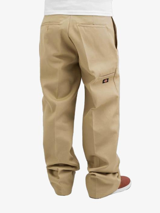 Beige Knee Work Double Dickies Homme Chino Pantalon 11760 dxBreCoW