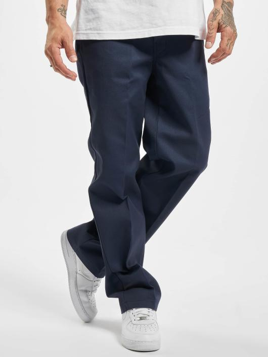 b1aa9ea5f0cfa Dickies   Original 874 Work bleu Homme Pantalon chino 11754
