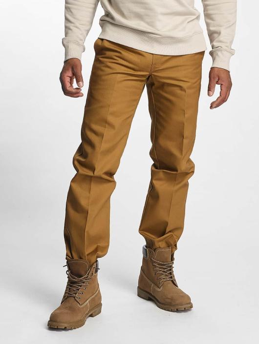 Dickies   Original 874 Work brun Homme Pantalon chino 340091 886aae61767d
