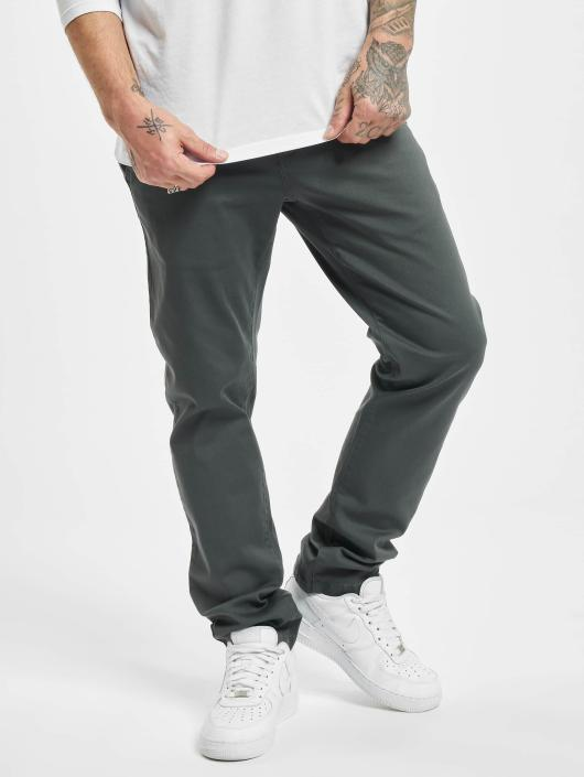 Dickies Pantalon chino Kerman gris  Dickies Pantalon chino Kerman gris ... 3b9d0ace9929