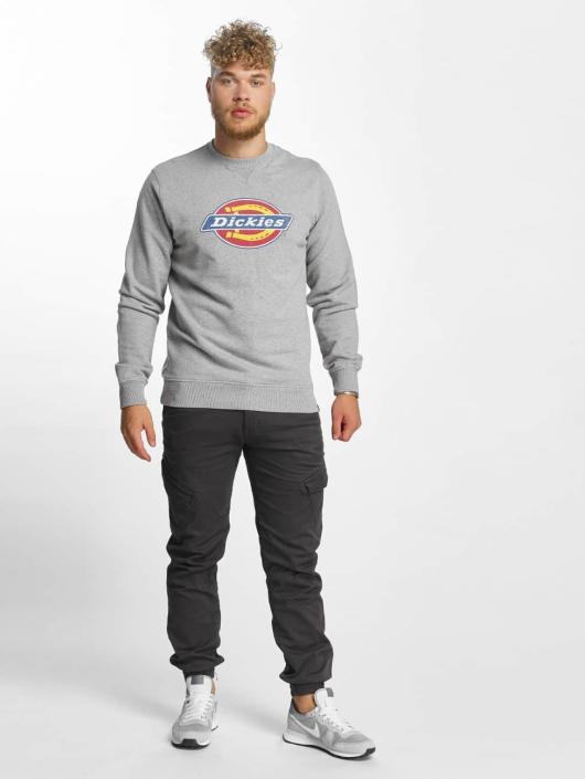 Dickies Pullover HS gray