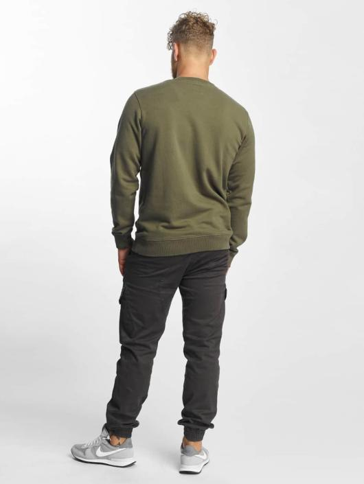 Dickies Pullover HS olive