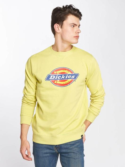 Dickies Pullover Harrison yellow