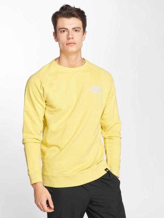 Dickies Pullover Briggsville yellow