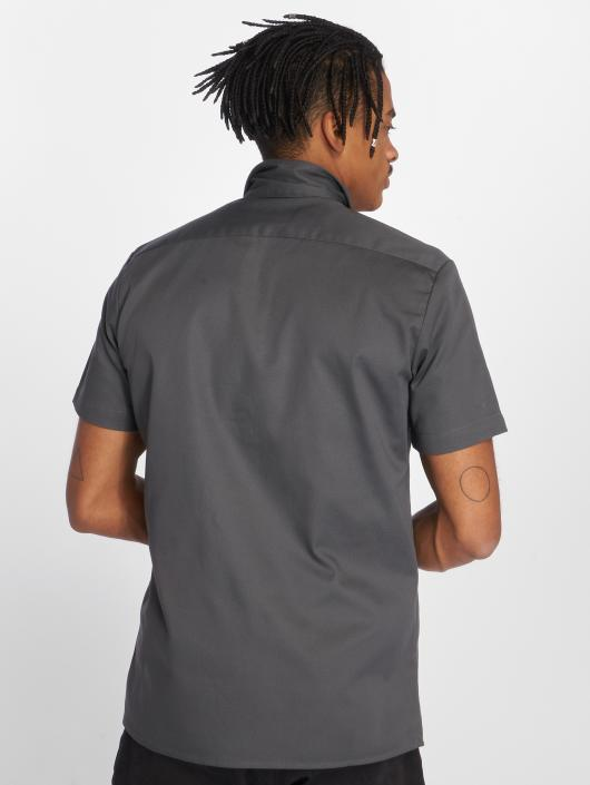 Dickies Shirt North Irwin grey