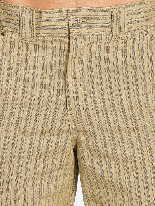 Dickies Inch Beige Short Shadow Stripe 13 479310 Homme QdeoEWCxBr