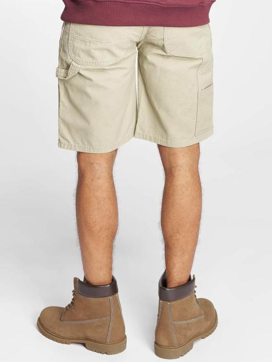 Dickies Short 11 Inch Lightweight Duck Carpenter beige