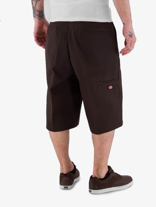 "Dickies Short ""13"""" Multi-Use Pocket Work"" brown"