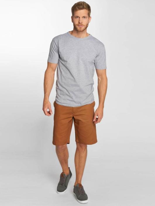 873 Cotton Short 479186 Dickies Brun Homme O8wPkNnX0
